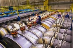 Power Machines cấp 6 bộ thiết bị cho 3 nhà máy điện hạt nhân mới