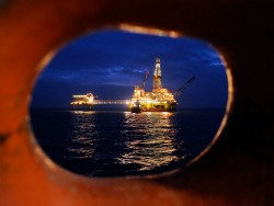 Thỏa thuận OPEC bắt đầu