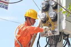 EVN đang quản lý gần 25 triệu công tơ điện