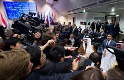 Lý giải nguyên nhân OPEC vượt qua rào cản
