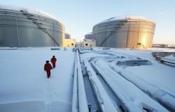 Liên bang Nga trước nguy cơ mất thị phần dầu mỏ