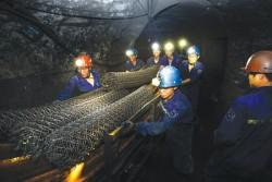 Hệ thống hóa định mức vật tư trong khai thác than