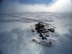 Mỹ cấm hoạt động dầu khí ở Alaska và Đại Tây Dương