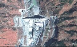 Trên thượng nguồn Mê Kông vẫn tiếp tục xây thủy điện
