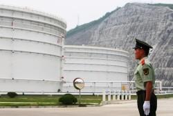Thỏa thuận OPEC có thể thất bại vì nhân tố Trung Quốc