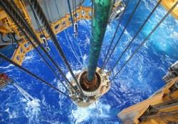 Vietsovpetro lập kỷ lục về tốc độ khoan dầu khí