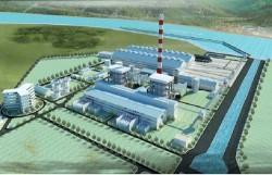 Điều chỉnh hợp đồng EPC dự án Nhiệt điện Thái Bình 2