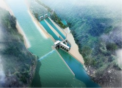 Thống nhất phân cấp quản lý đầu tư thủy điện