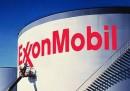 Deputy Prime Minister Vuong Dinh Hue received Vice President of Exxon Mobil