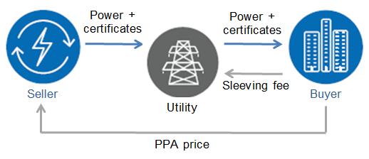 Hợp đồng mua bán điện trực tiếp: Kinh nghiệm từ quốc tế (Kỳ 2) 1