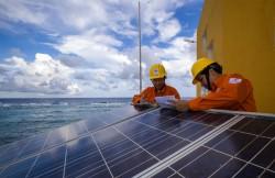 Cụ thể hóa thỏa thuận đối tác năng lượng Việt Nam - Đan Mạch