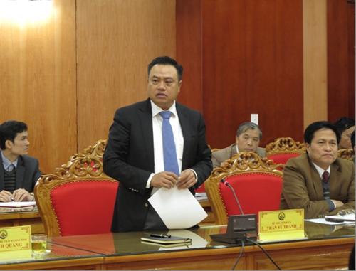 Thủ tướng ký Quyết định bổ nhiệm Chủ tịch PVN