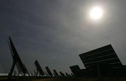 Biến đổi khí hậu và 'giấc mơ 100% năng lượng tái tạo'