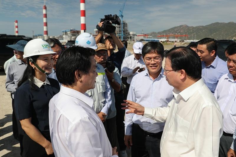 Phê duyệt nhiệm vụ lập 'Quy hoạch năng lượng tổng thể quốc gia'