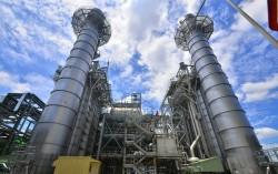 Thuê tư vấn quốc tế lập quy hoạch dự án điện khí Cà Ná