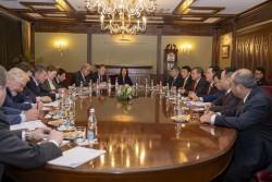 Việt - Nga mở rộng hợp tác trong các dự án dầu khí mới