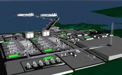 AES là 'đối tác phù hợp' trong Chuỗi dự án LNG Sơn Mỹ