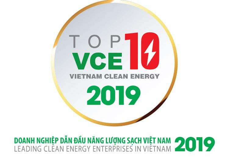 Top 10 Doanh nghiệp dẫn đầu Năng lượng sạch Việt Nam năm 2019