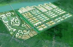 'Cần thiết phải xem xét lại địa điểm xây dự án điện khí Kiên Giang'