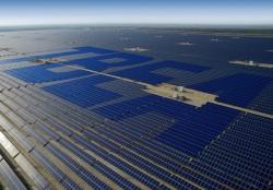 Điện mặt trời Trung Quốc (Bài học thứ hai): Tương lai trên nền quá khứ