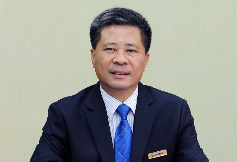 Chủ tịch EVNNPT trả lời phỏng vấn Tạp chí Năng lượng Việt Nam
