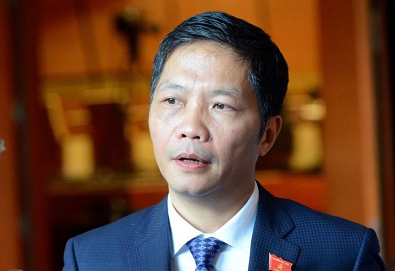 Bộ trưởng Công Thương trả lời phỏng vấn chuyên gia 'Năng lượng Việt Nam'