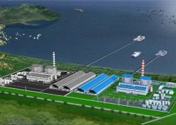 Đã thu xếp gần 1,8 tỷ USD cho dự án Nhiệt điện Vũng Áng 2