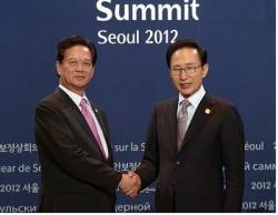 Khẳng định chính sách sử dụng năng lượng hạt nhân của Việt Nam