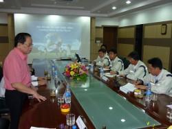 Khẳng định yếu tố thành công của quy hoạch điện quốc gia