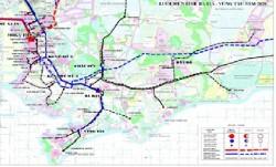 Quy hoạch phát triển điện lực tỉnh Bà Rịa - Vũng Tàu giai đoạn 2011 - 2015, có xét đến 2020