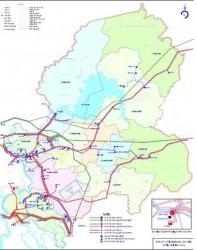 Quy hoạch phát triển điện lực tỉnh Đồng Nai giai đoạn 2011 - 2015, có xét đến 2020