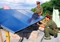 Cần có bước đột phá trong chiến lược phát triển năng lượng tái tạo