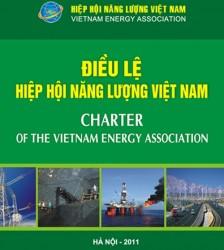 Điều lệ Hiệp hội Năng lượng Việt Nam