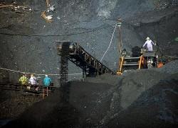 Đồng bộ triển khai các giải pháp trong sản xuất, kinh doanh than