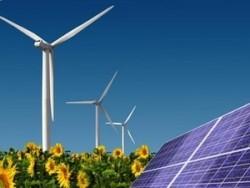 Phát triển năng lượng sạch góp phần giảm thiểu ô nhiễm môi trường