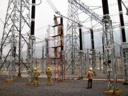 Đóng điện đường dây 500  kV Sơn La - Hiệp Hòa