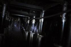 Nghiên cứu các giải pháp kỹ thuật - công nghệ khai thác hỗn hợp hầm lò và lộ thiên