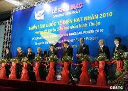 Phát triển điện hạt nhân: Công tác tuyên truyền cần đi trước một bước