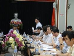 Đẩy mạnh công tác tiêu thụ than trong Quý II/2012