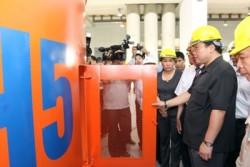 Chuẩn bị khánh thành Nhà máy Thủy điện Sơn La