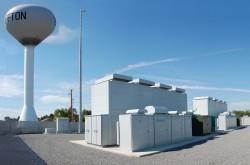 Bước tiến vượt bậc của hệ thống trữ điện