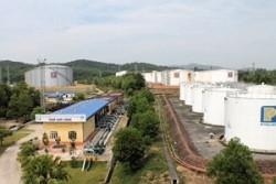 Quy định mới về tạm nhập tái xuất xăng, dầu sang Lào