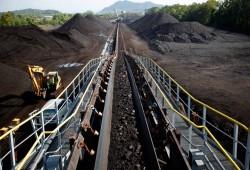 Vinacomin kiến nghị Thủ tướng giảm thuế xuất khẩu than