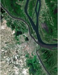 Việt Nam tham dự Hội nghị quốc tế về quản lý lưu vực sông xuyên biên giới