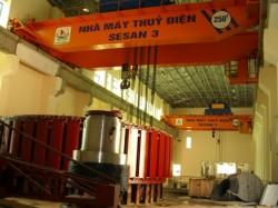 Xí nghiệp Cơ khí Quang Trung: Dấu ấn trên công trình thế kỷ