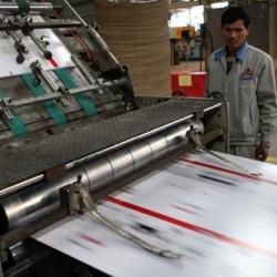 Còn nhiều tiềm năng tiết kiệm năng lượng trong ngành giấy