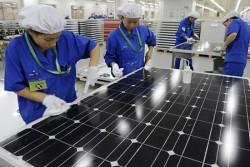 Chương trình năng lượng xanh TP Hồ Chí Minh đến năm 2015