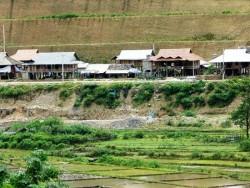Thủy điện: Đòn đẩy phát triển kinh tế - xã hội Lai Châu