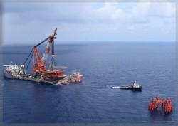 Ấn Độ kiên quyết hợp tác thăm dò, khai thác dầu khí với Việt Nam trên Biển Đông