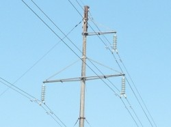 Tăng cường tiết diện dây dẫn đường dây 110kV bằng giải pháp phân pha